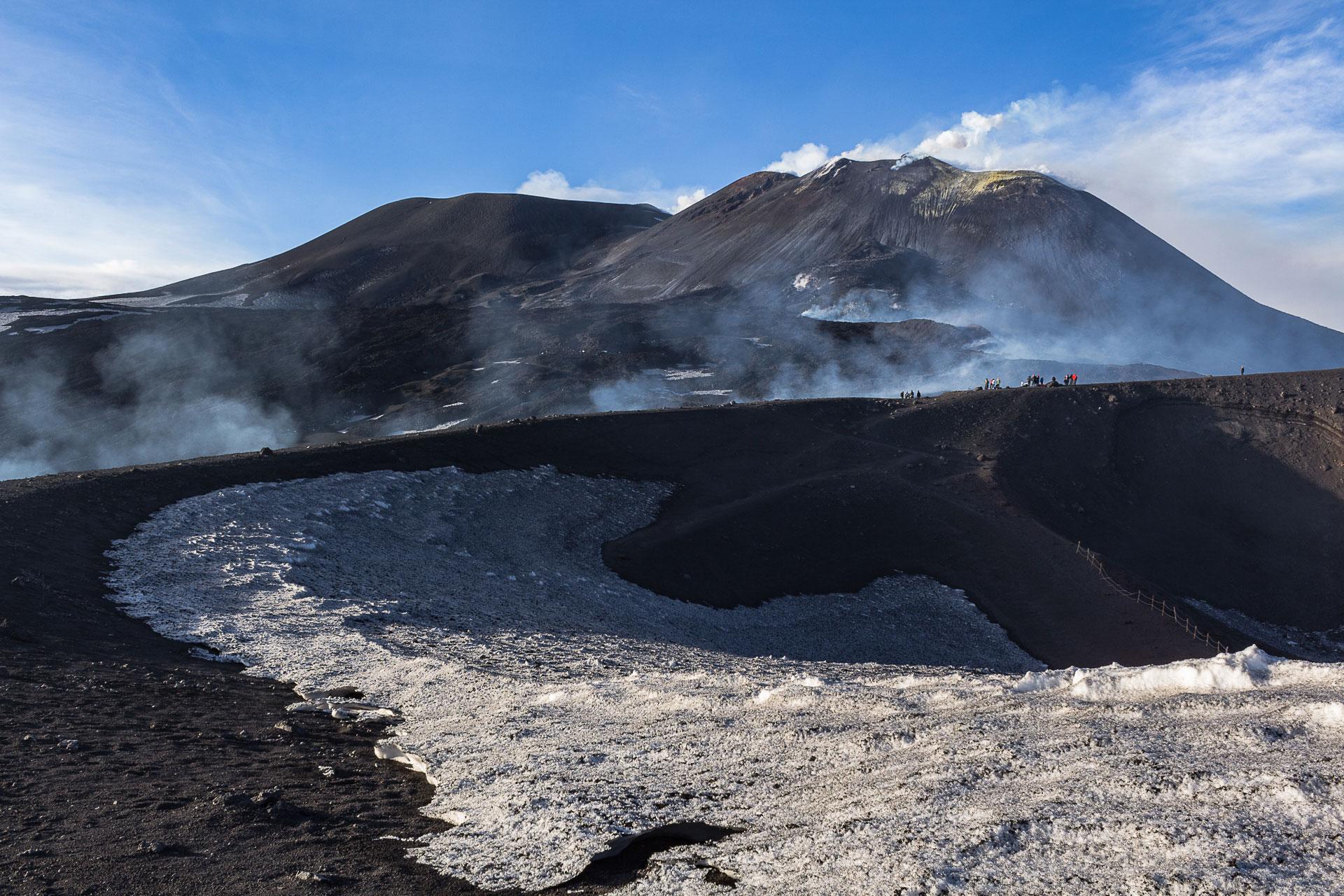 Escursioni Terrazza dell'Etna